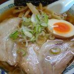 エソ煮干し中華そば「麺場くうが?」は濃厚ダシでマジ絶品!