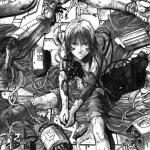 【遠藤 浩輝】という漫画家を好きか嫌いか未だに分からない件