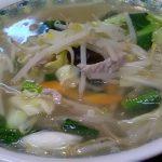 【中華】お腹が空いたので仙台で人気の中国料理「桃林」さんへ!