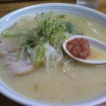 【グルメ】仙台の元祖辛味噌ラーメンといえばココでしょ!「味よし」本店に潜入