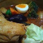 仙台アエルのスープカレー屋【ヴァサラロード】が美味しい!