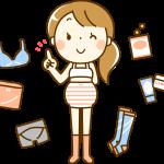 便利なマタニティグッズ7選!妊婦生活を快適に過ごすために。