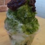 【氷菓】山形の人気かき氷店【Ice cafe' 弘水】の絶品メガ盛りを見よっ!