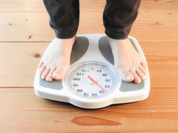 体重 6 妊婦 ヶ月 増加