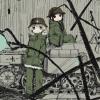 笑って泣ける。ほのぼの&廃墟なSF漫画『少女終末旅行』レビュー!