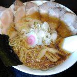 ラーメン激戦区・東根の【麺屋大志】中華そばを食レポ!